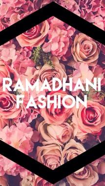 Ramadhani Fashion