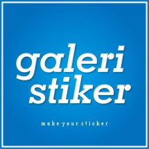 Galeri Stiker