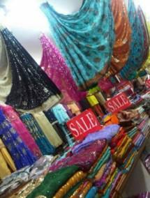 SARI INDIA STORE