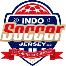 Indo Soccer Jersey