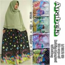 Aksesoris Gamis Hijab