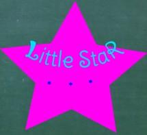 Little star 18 shop