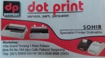 dotprint