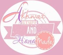 Akhwat Stuff & HanaMade