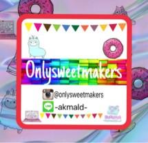 Onlysweetmakers