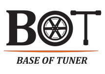 BASE OF TUNER