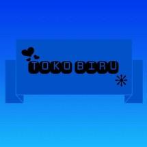 Toko-biru