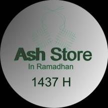Ash Store Lebaran