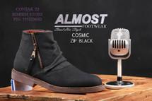 sepatu bagoes