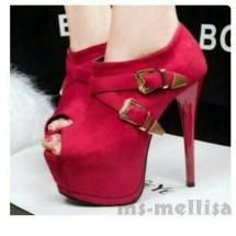 3saudara shoes