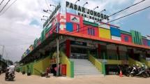 Pasar Baru Jonggol