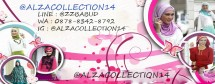 alza 14 collection