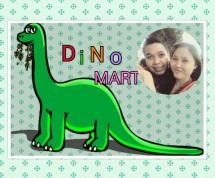 DINO Mart