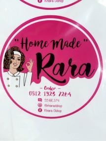 Home made Rara