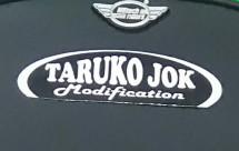 Taruko Jok Modification