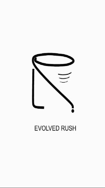 Evolved Rush