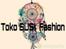 Toko Susi Fashion