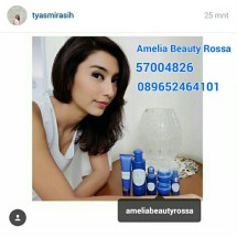 Amelia Beauty Rossa
