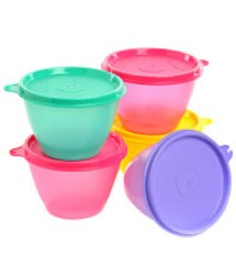 Tupperware YD