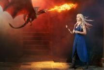Dragon's Fire Store