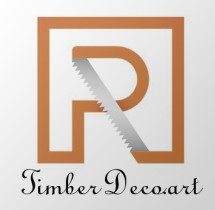 timber decoart