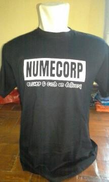 NUMECORP