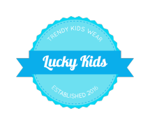 lucky kids store