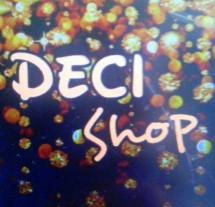 Deci Shop