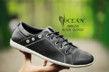 pamer sepatu