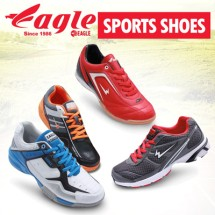 Eagle Sport shoes