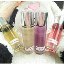 yessi parfum