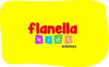 FlanellaKids Edutoys