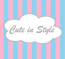 cute in style