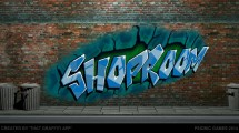 ShopRoom