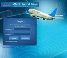 Distributor MMBC Travel