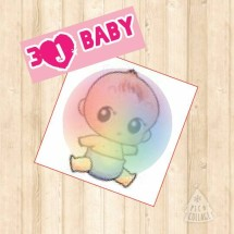 3J Baby