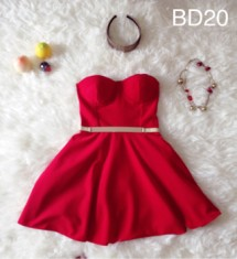 Rero Dress