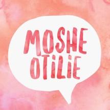 Moshe Otilie