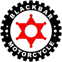 BLACKBAR MOTORCYCLE
