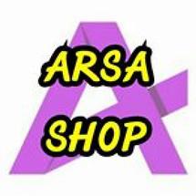 Arsamanggala Shop