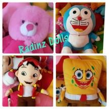 Radinz Dolls