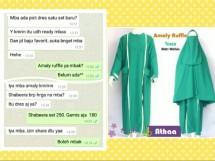 nisaa hijab
