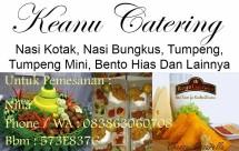 Keanu Catering