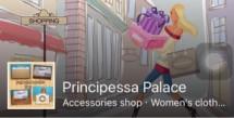 Principessa Shop