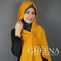 GHEENA Collection