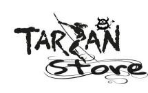 Tarzan store 2306