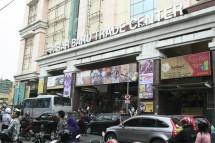 PasarBaru Bandung