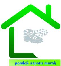 PONDOK SEPATU MURAH