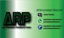 ArRasyid Production