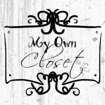 My Own Closet